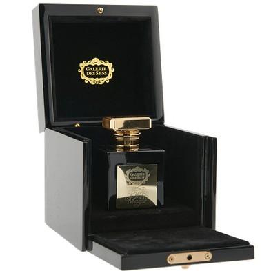 Galerie des Sens Pure Magie - Le Pouvoir du Parfum аромат