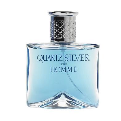 Molyneux Quartz Silver pour Homme аромат