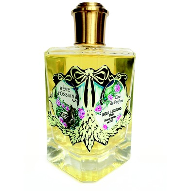 Oriza L. Legrand Rêve d'Ossian аромат