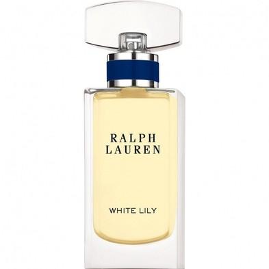 Ralph Lauren Portrait Of New York - White Lily аромат