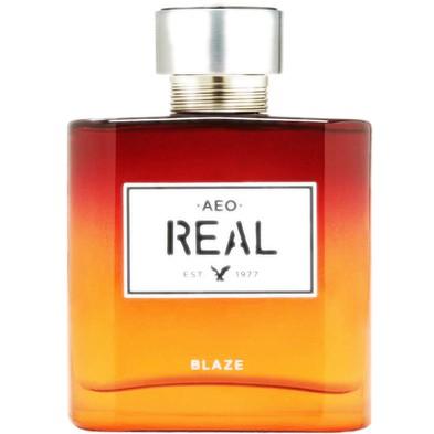 American Eagle Real Blaze аромат