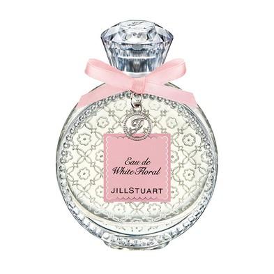 Jill Stuart Relax Eau de White Floral аромат