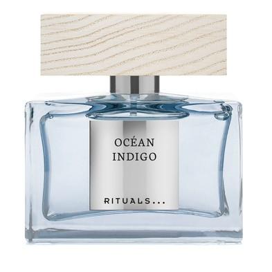 Rituals Ocean Indigo аромат