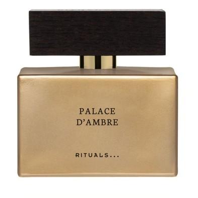Rituals Palace D'Ambre аромат