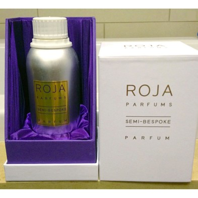 Roja Parfums Semi-Bespoke No. 22 аромат