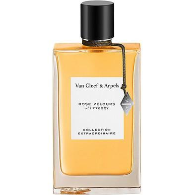 Van Cleef & Arpels Rose Velours аромат