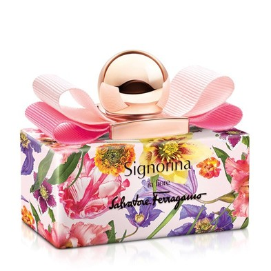 Salvatore Ferragamo Signorina In Fiore Fashion Edition аромат