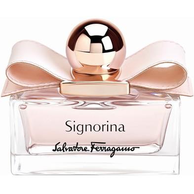 Salvatore Ferragamo Signorina Leather Edition аромат