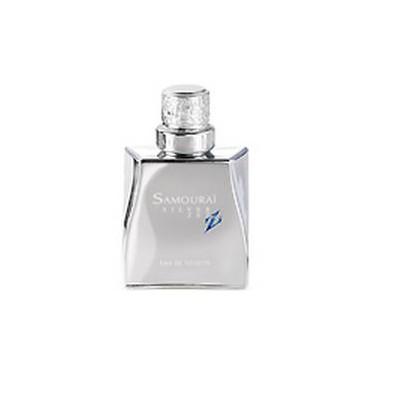Alain Delon Samouraï Silver Z аромат