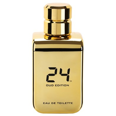 ScentStory 24 Gold Oud Edition аромат