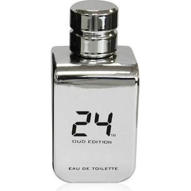 ScentStory 24 Platinum Oud Edition аромат