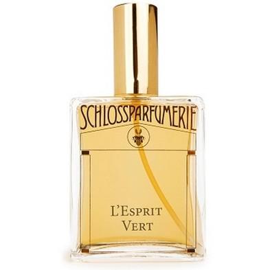 Schlossparfumerie Wolff & Sohn L'Esprit Vert аромат