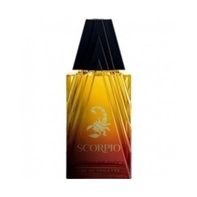 Scorpio Adrenaline Shock аромат