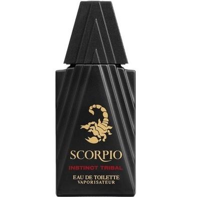 Scorpio Instinct Tribal аромат