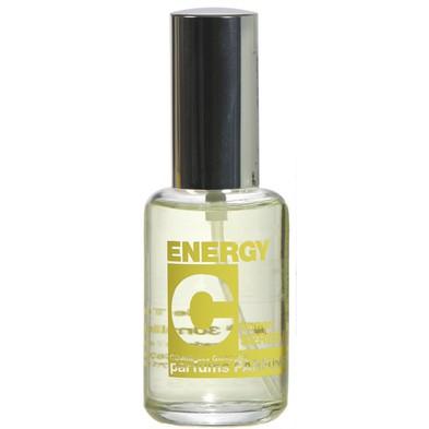 Comme des Garcons Series 8 Energy C : Lemon аромат