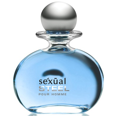Michel Germain Sexual Steel Pour Homme аромат