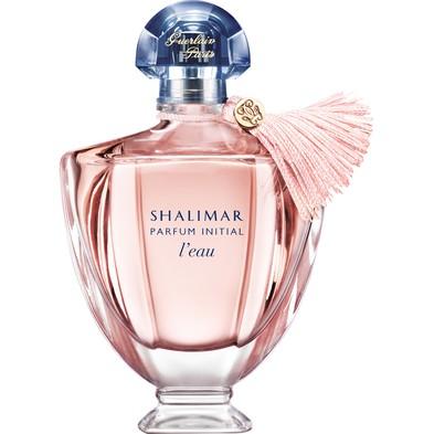 Guerlain Shalimar Parfum Initial L'eau аромат