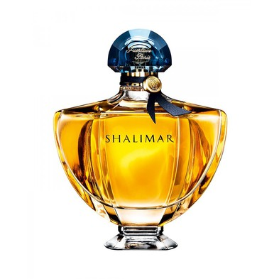Guerlain Shalimar аромат