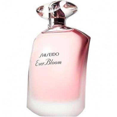 Shiseido Ever Bloom Eau de Toilette аромат
