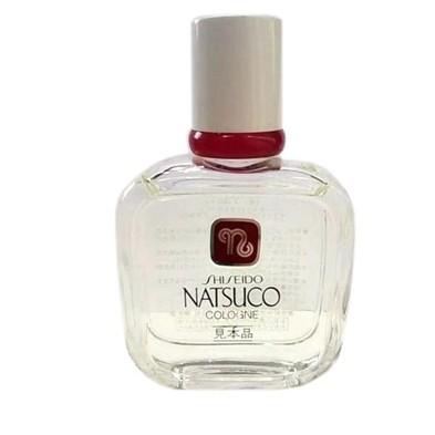 Shiseido Natsuco аромат