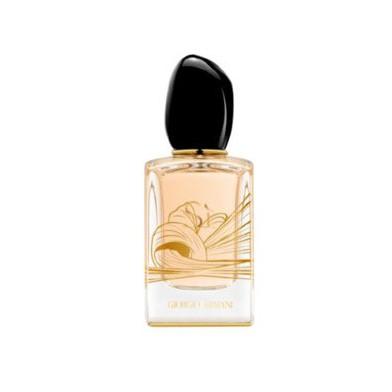 Armani Sì Golden Bow аромат