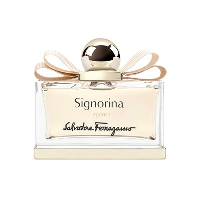 Salvatore Ferragamo Signorina Eleganza аромат