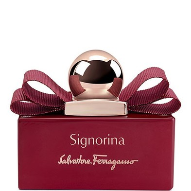 Salvatore Ferragamo Signorina In Rosso аромат