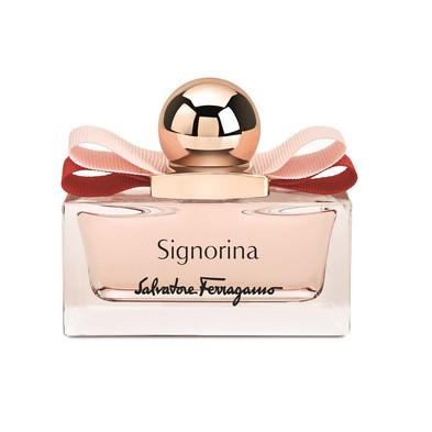 Salvatore Ferragamo Signorina Limited Edition аромат
