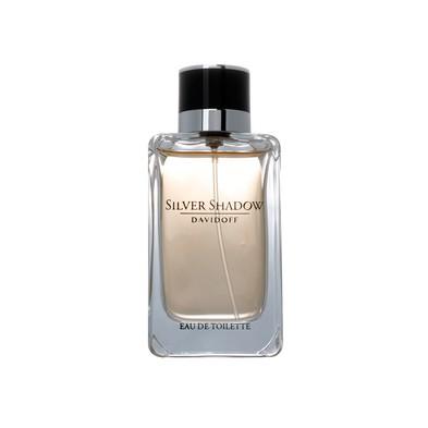 Davidoff Silver Shadow аромат