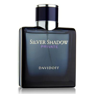 Davidoff Silver Shadow Private аромат