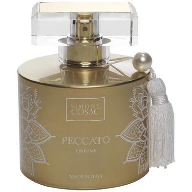 Simone Cosac Profumi Peccato аромат