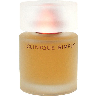 Clinique Simply аромат