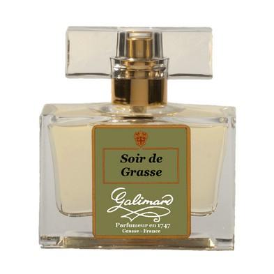 Galimard Soir De Grasse аромат