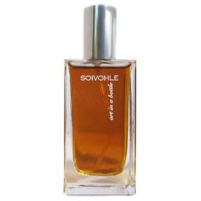 Soivohle Moroccan Orange аромат