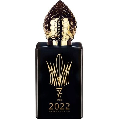 Stéphane Humbert Lucas 777 2022 Generation Black аромат