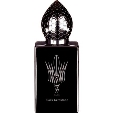 Stéphane Humbert Lucas 777 Black Gemstone аромат