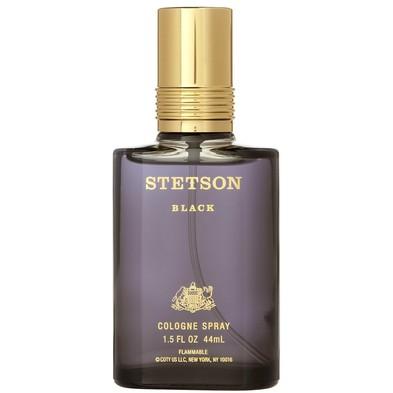 Stetson Black аромат