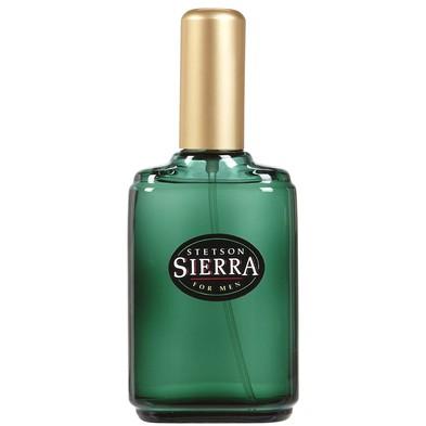 Stetson Sierra аромат