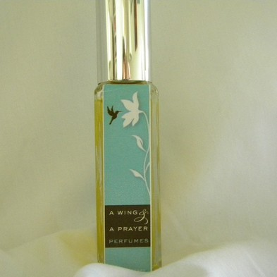 A Wing & A Prayer Perfumes Summer Afternoon аромат