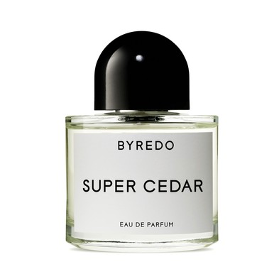 Byredo Super Cedar аромат