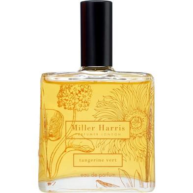 Miller Harris Tangerine Vert аромат