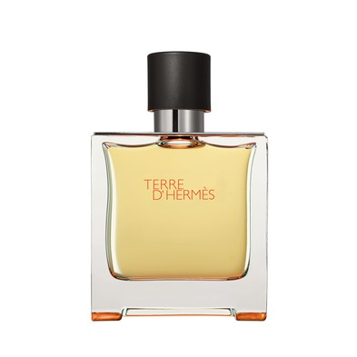 Terre d'Hermes аромат