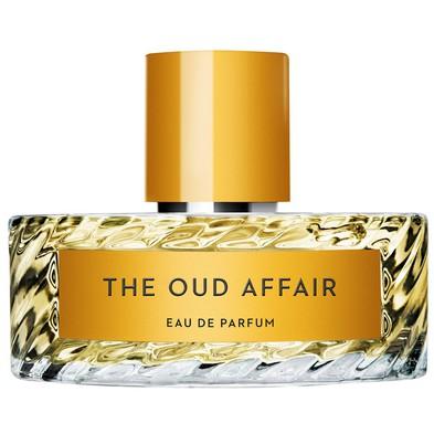 Vilhelm Parfumerie The Oud Affair аромат