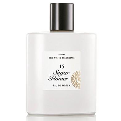 The White Essentials 15 Sugar Flower аромат