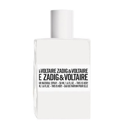Zadig & Voltaire This Is Her! аромат