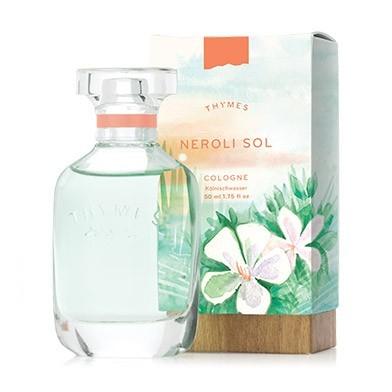 Thymes Neroli Sol аромат