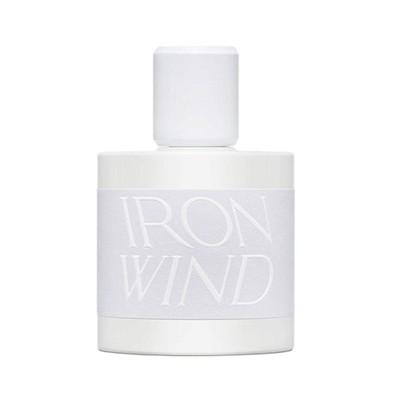 Tobali Iron Wind аромат
