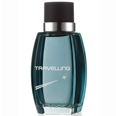 Azzaro Travelling аромат