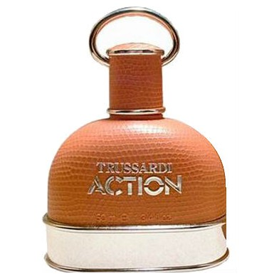Trussardi Action Donna аромат