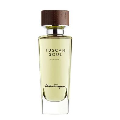 Salvatore Ferragamo Tuscan Soul Convivio аромат